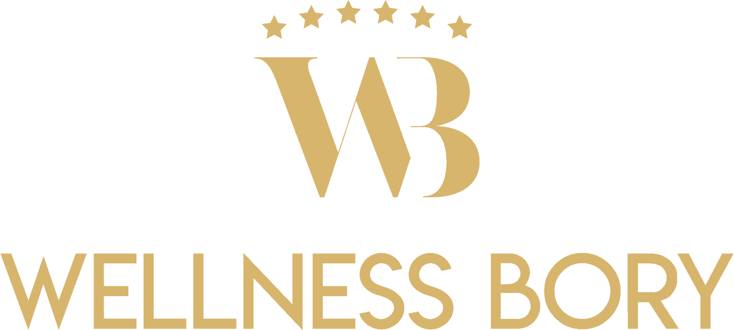 Wellness Bory Logo